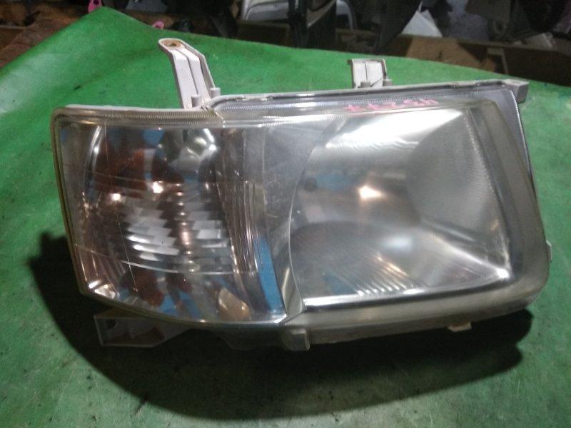 Фара Toyota Succeed NCP51 1NZ-FE передняя правая