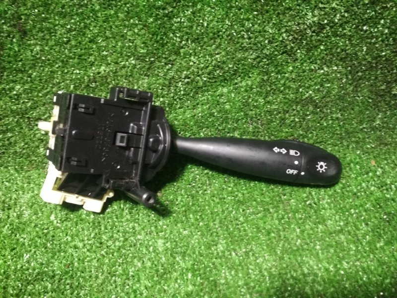 Переключатель поворотов Daihatsu Boon M300S 1KR-FE передний правый