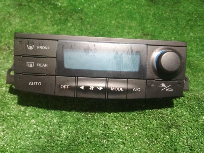 Климат-контроль Mazda Mpv LW3W L3