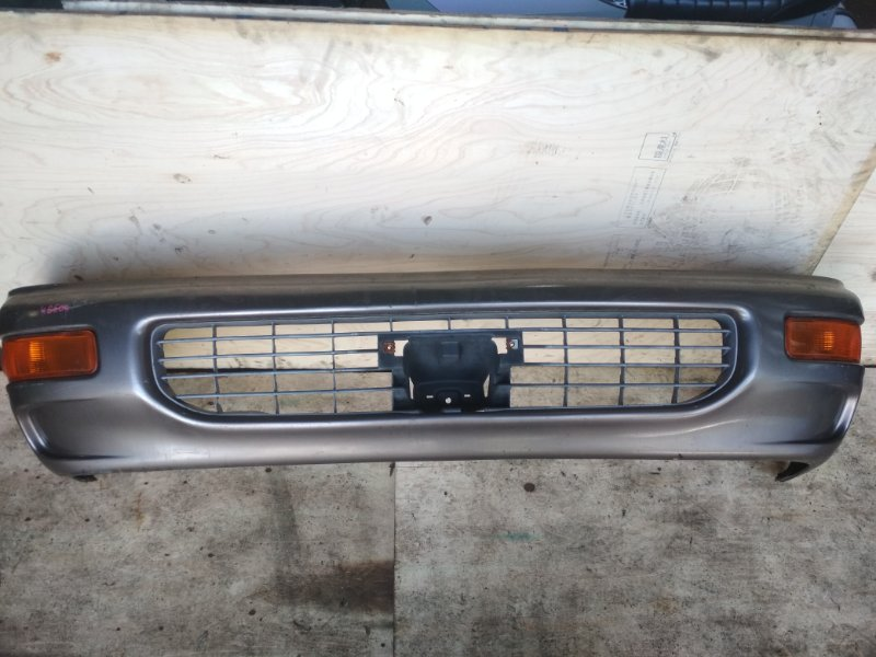 Бампер Toyota Lite Ace CR21 передний