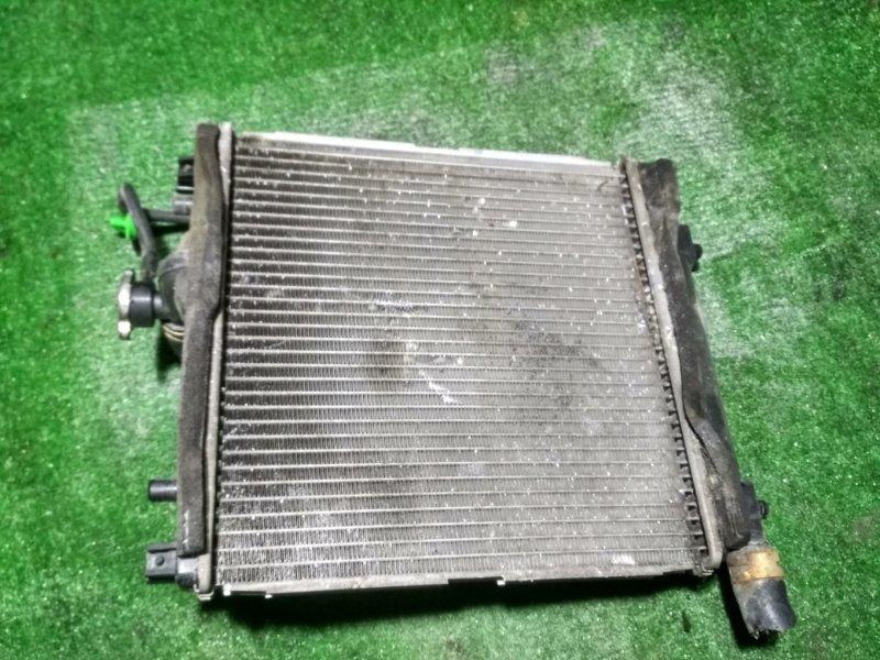 Радиатор Mazda Az Wagon MJ22S