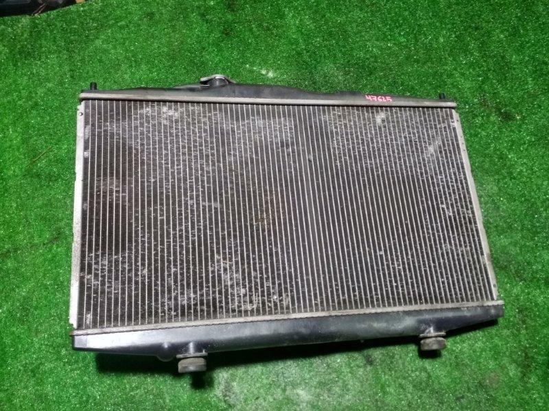 Радиатор Honda Avancier TA1