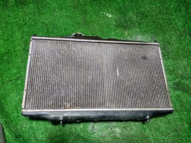 Радиатор Honda Accord CF3