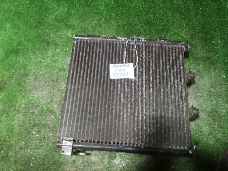 Радиатор кондиционера Honda Hrv GH4