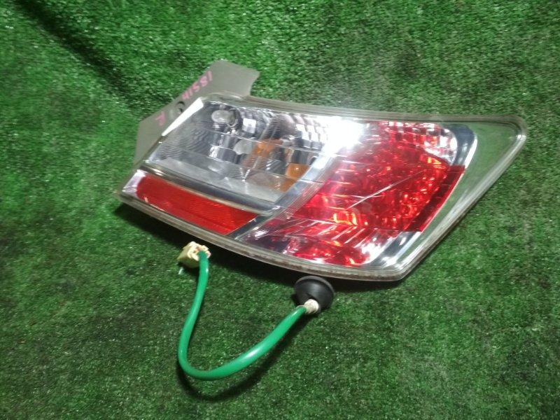 Стоп Daihatsu Coo M402S 3SZ-VE 2006 задний правый