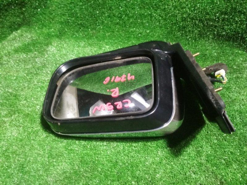 Зеркало Mitsubishi Dion CR9W 4G63 правое