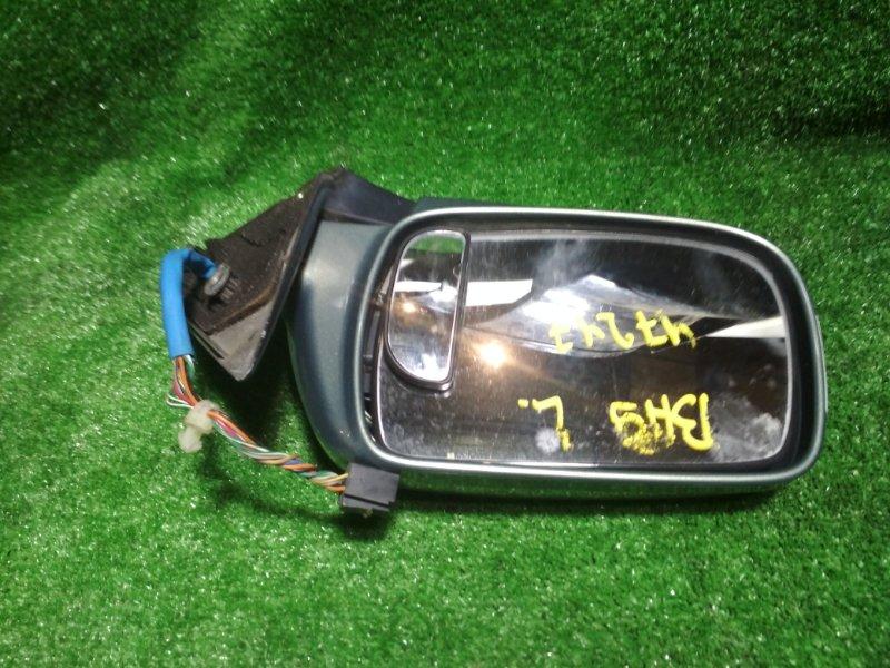 Зеркало Subaru Lancaster BH9 EJ25 левое