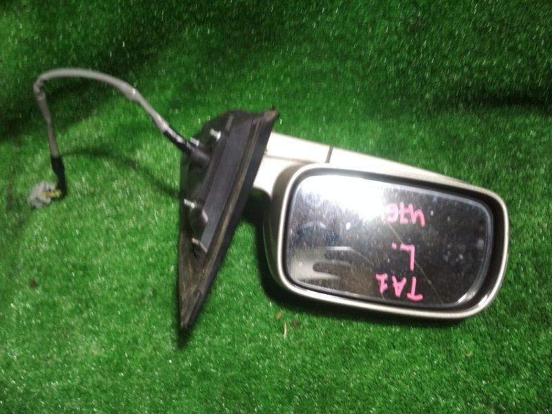 Зеркало Honda Avancier TA1 левое