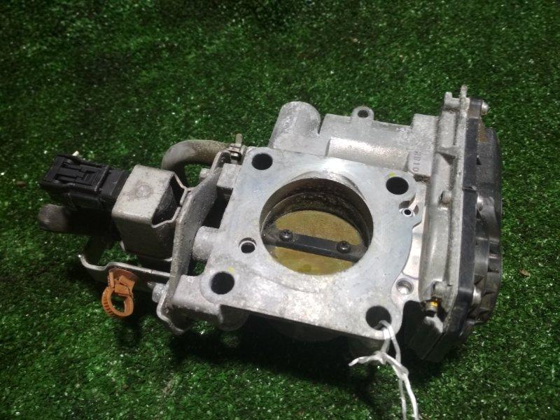 Заслонка дроссельная Honda Freed GB3 L15A