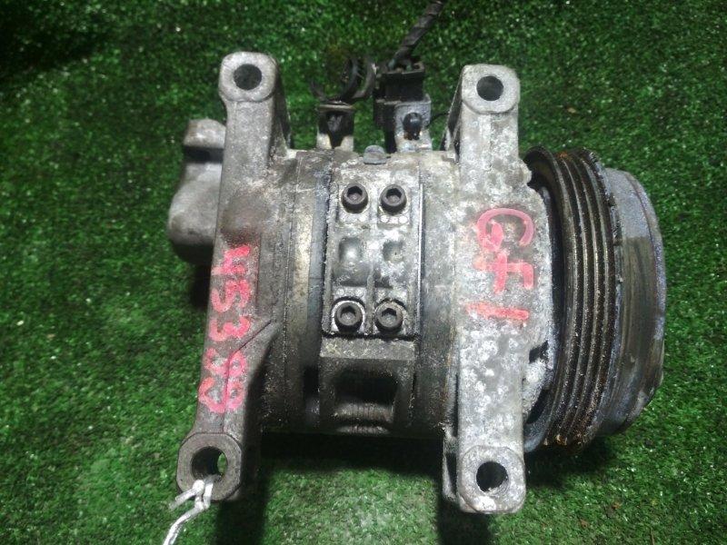 Компрессор кондиционера Subaru Impreza GF1