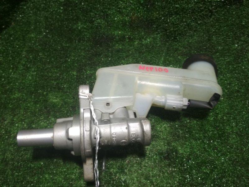 Главный тормозной цилиндр Toyota Ractis NCP100 1NZ-FE