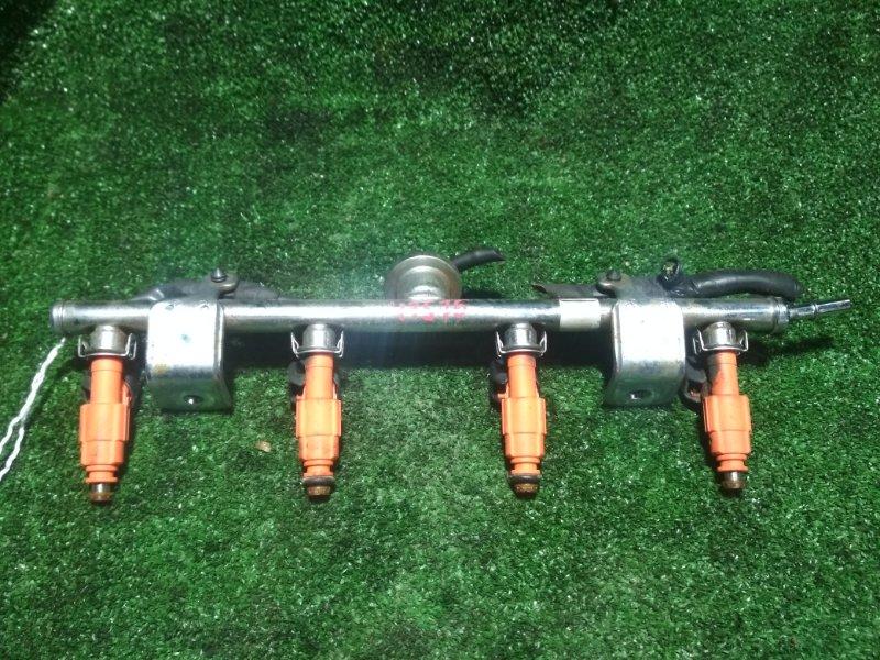 Инжектор Mazda Mpv LW3W L3