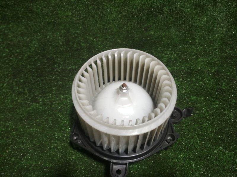 Мотор печки Suzuki Alto Lapin HE22S K6A
