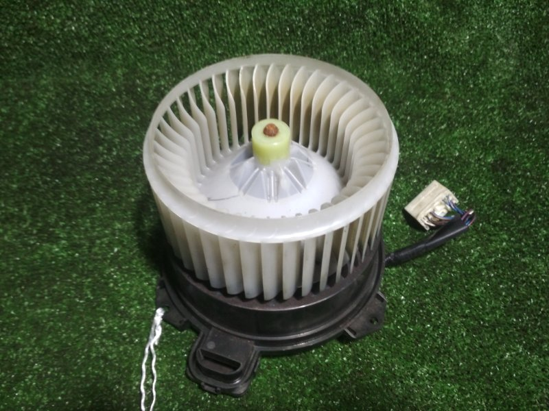 Мотор печки Daihatsu Mira Cocoa L675S KF