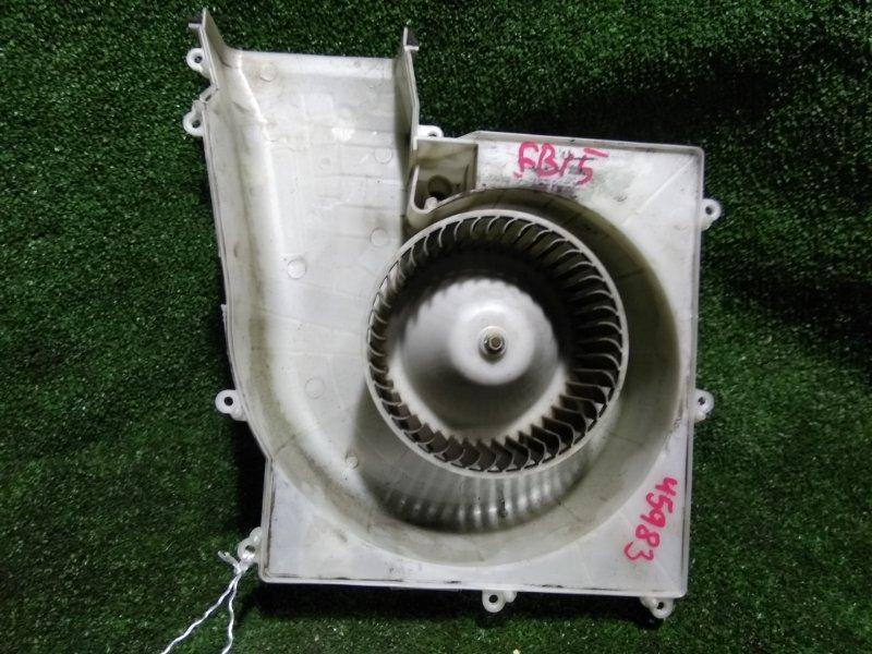 Мотор печки Nissan Sunny FB15 QG15