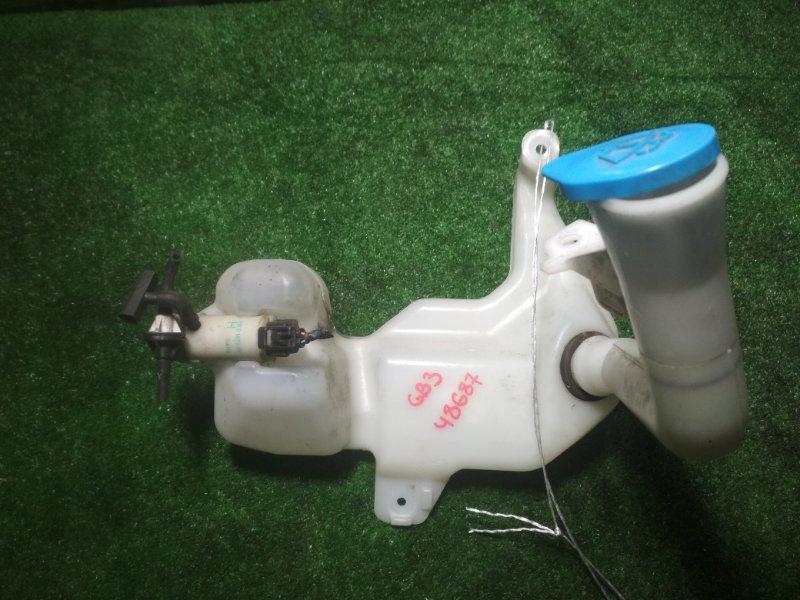 Бачок омывателя Honda Freed GB3 L15A