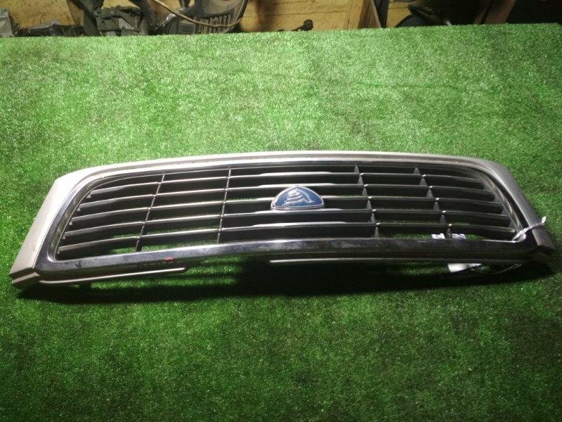 Решетка радиатора Nissan Bluebird QU14 QG18DE