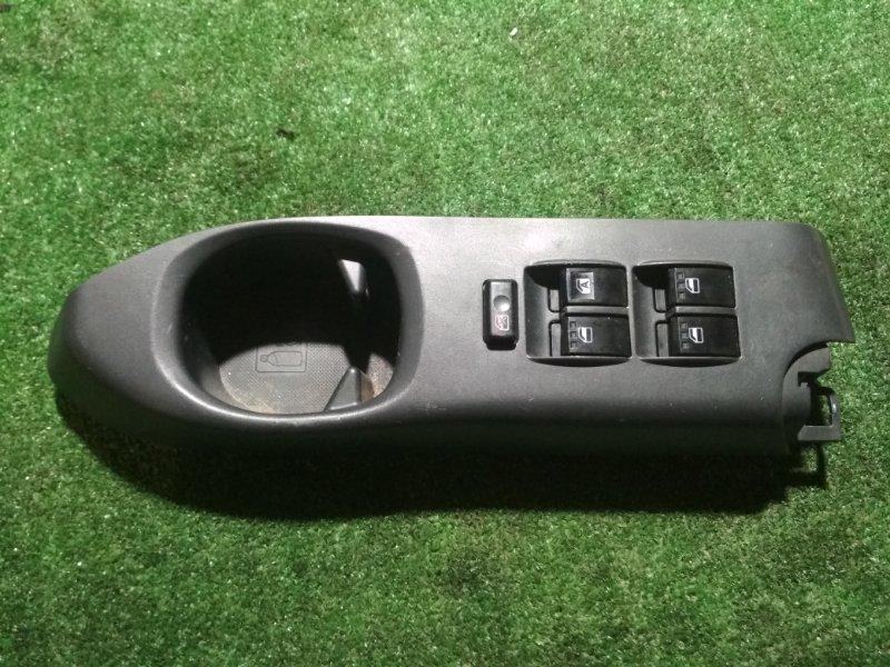 Блок управления стеклами Daihatsu Coo M402S 3SZ-VE 2006