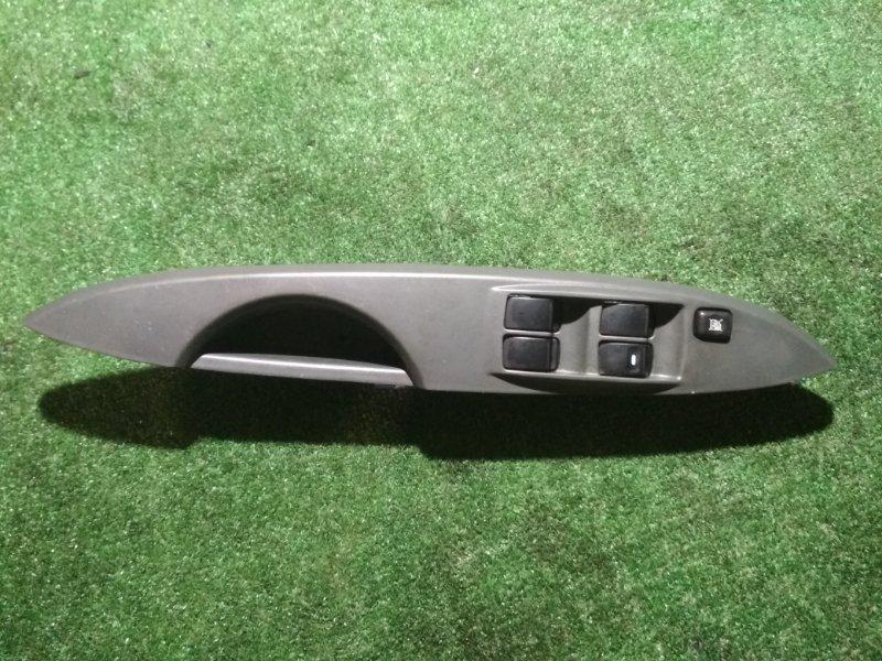 Блок управления стеклами Mitsubishi I HA1W 3B20 2006