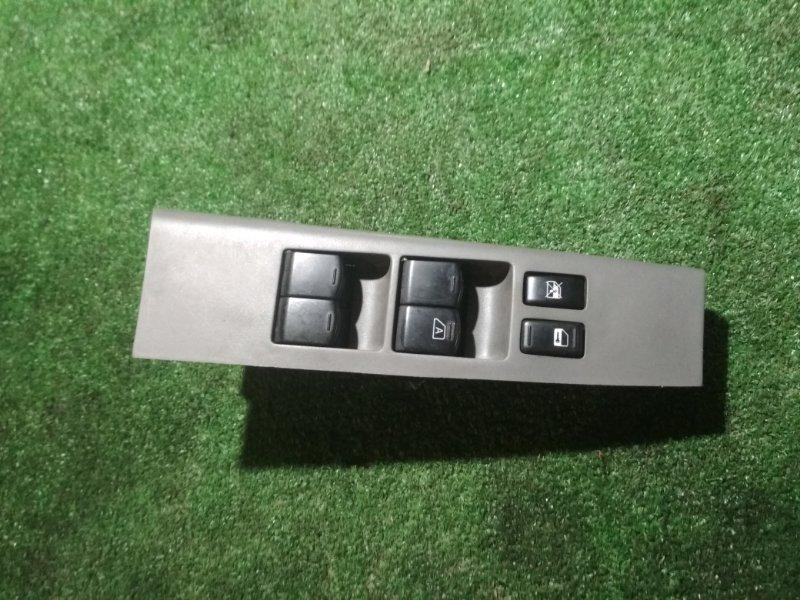 Блок управления стеклами Nissan Teana J31 VQ23DE 2003 передний правый