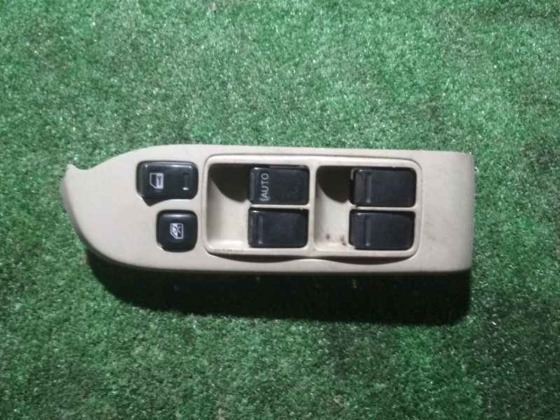 Блок управления стеклами Nissan Skyline V35 VQ25DD 2002