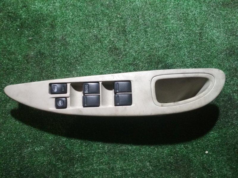 Блок управления стеклами Nissan Primera QP12 QG18DE передний правый