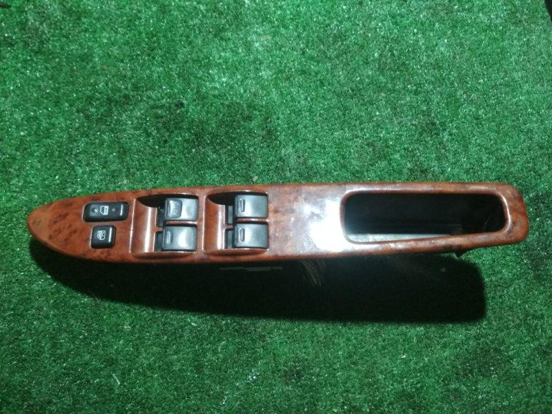 Блок управления стеклами Toyota Gaia ACM10 1AZ-FSE