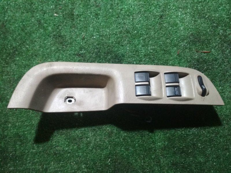Блок управления стеклами Honda Avancier TA1 передний правый