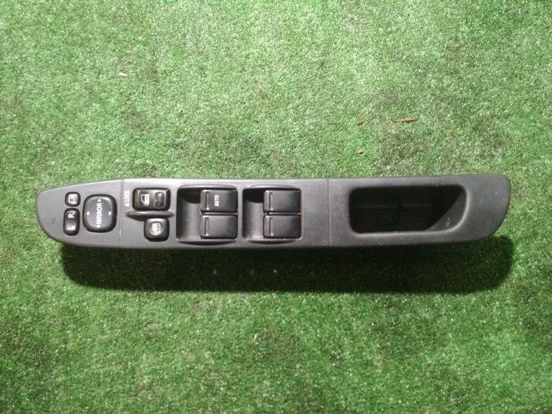 Блок управления стеклами Subaru Impreza GG2 передний правый
