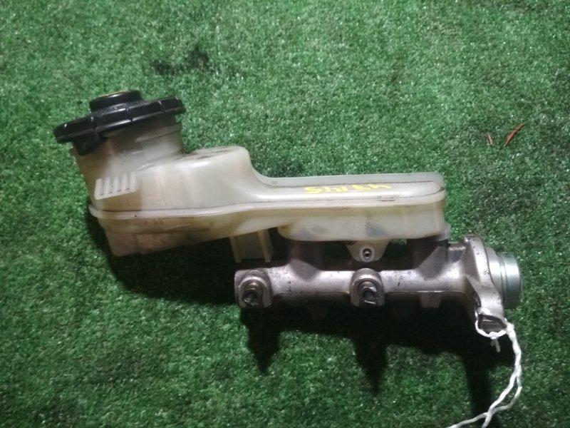 Главный тормозной цилиндр Honda Life JB5 P07A