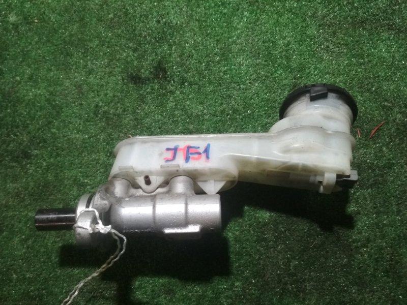 Главный тормозной цилиндр Honda N Box JF1 S07A