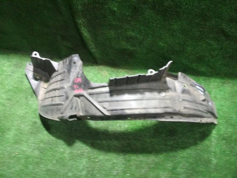 Подкрылок Honda Hrv GH4 передний левый