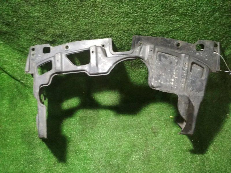 Защита двигателя Honda Hrv GH4