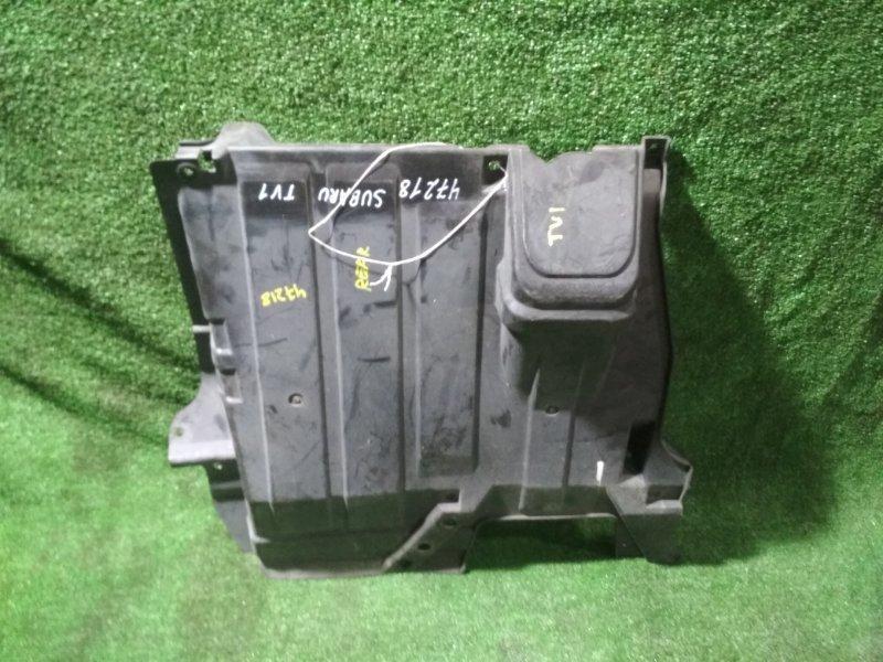 Защита двигателя Subaru Sambar TV1 EN07