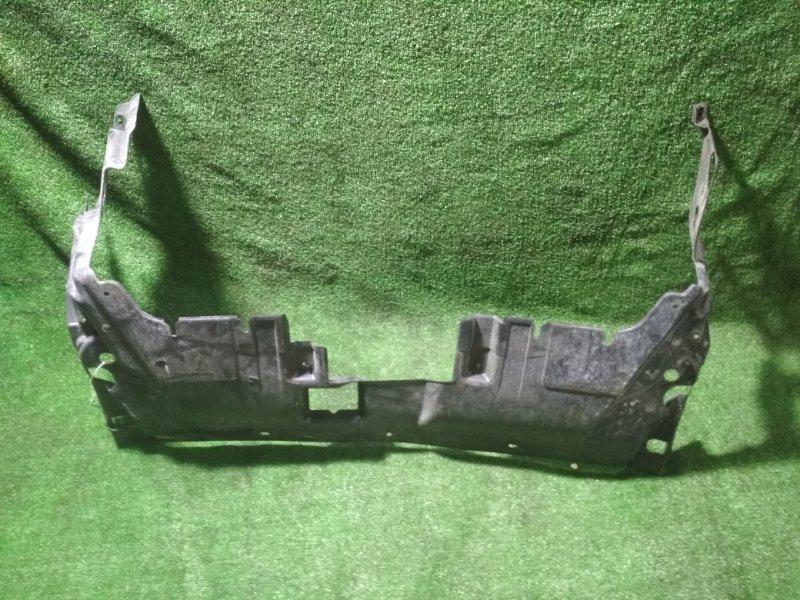 Защита двигателя Honda Avancier TA1