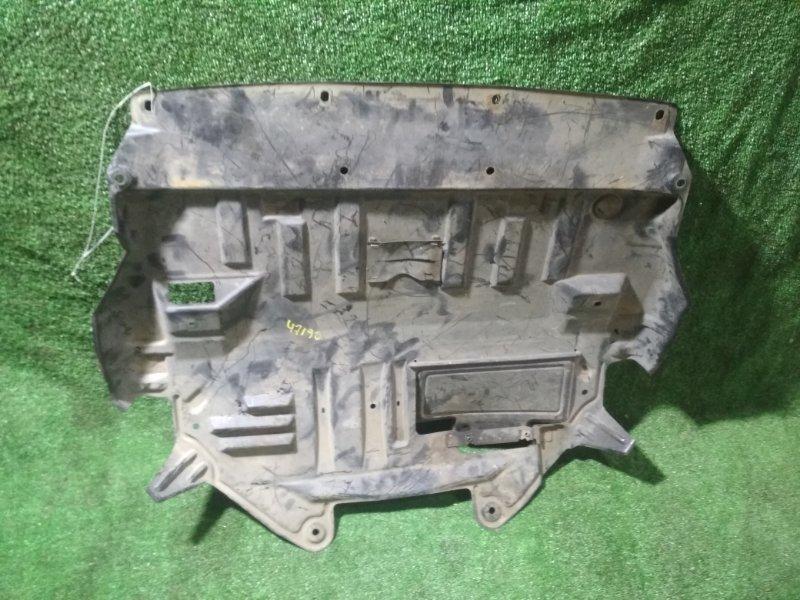 Защита двигателя Nissan Cedric MY34 VQ25DD