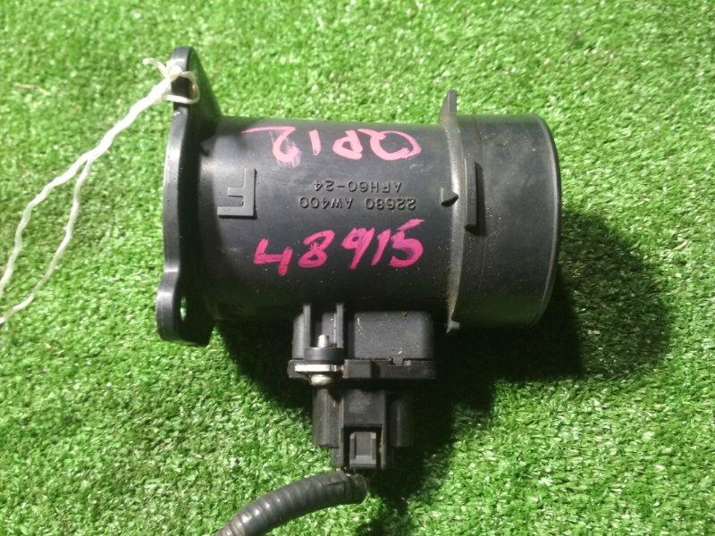 Датчик расхода воздуха Nissan Primera QP12 QG18DE