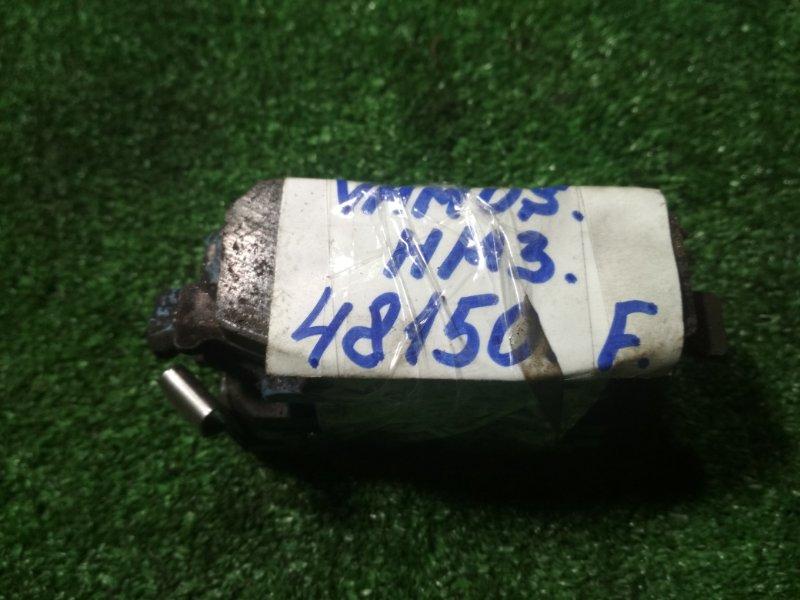 Тормозные колодки Honda Vamos HM3 переднее
