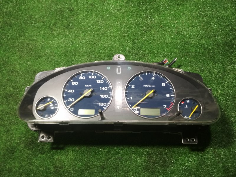 Спидометр Subaru Lancaster BH9 EJ25