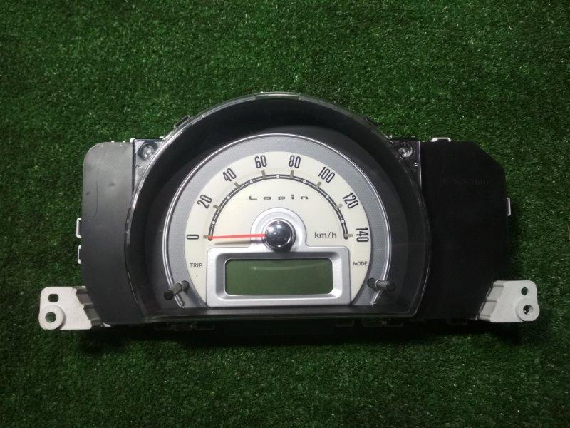 Спидометр Suzuki Alto Lapin HE22S K6A