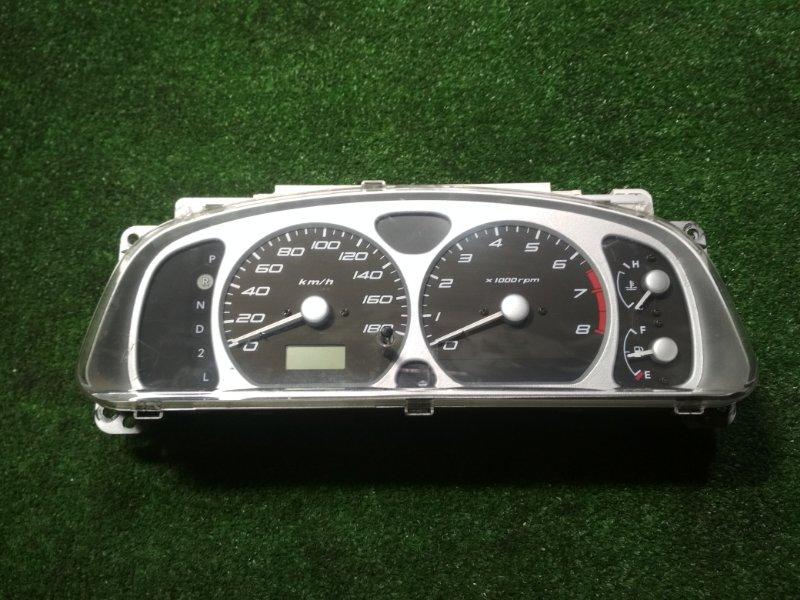 Спидометр Suzuki Chevrolet Cruze HR51S M13A