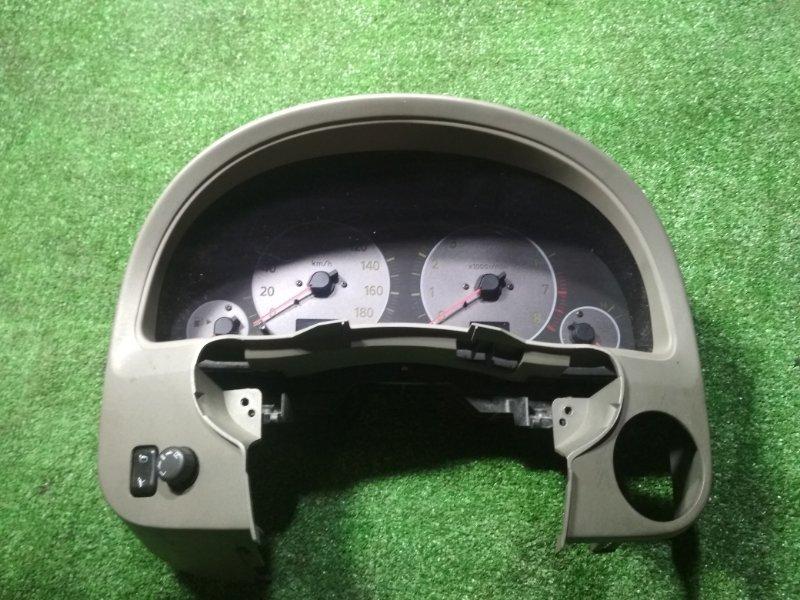 Спидометр Nissan Skyline V35 VQ25DD 2002