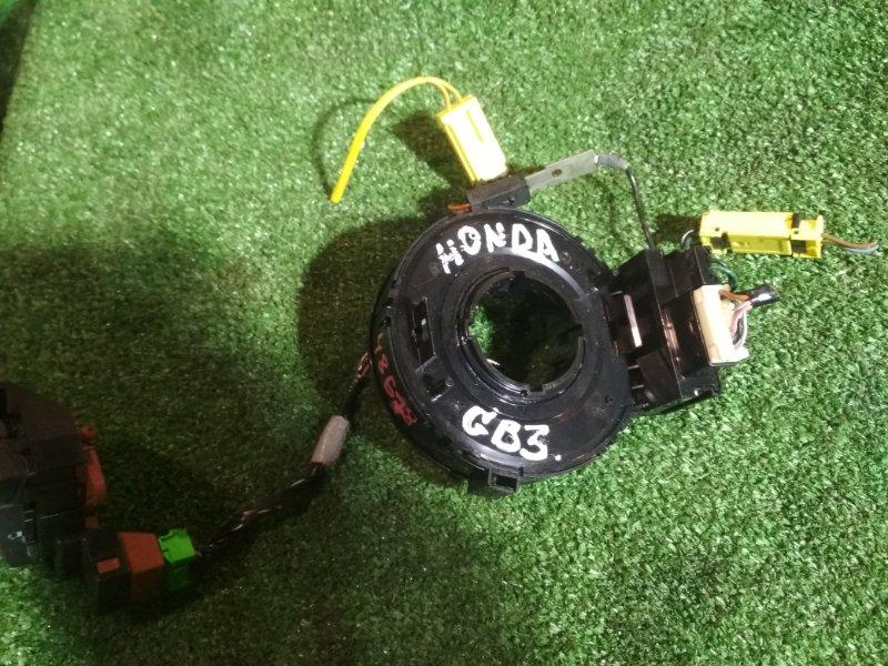Шлейф-лента air bag Honda Freed GB3 L15A