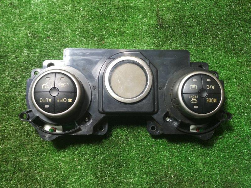 Климат-контроль Daihatsu Coo M402S 3SZ-VE 2006