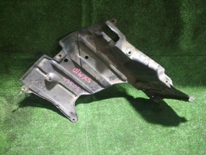 Защита двигателя Toyota Ipsum SXM10 3S-FE 1997