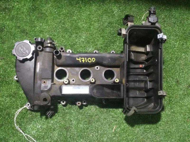 Клапанная крышка Toyota Passo KGC10 1KR-FE
