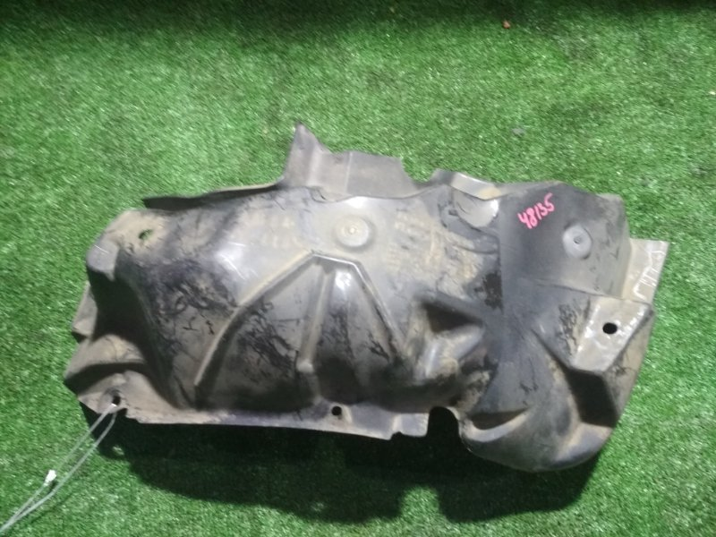 Подкрылок Honda Vamos Hobio HM3 E07Z передний правый