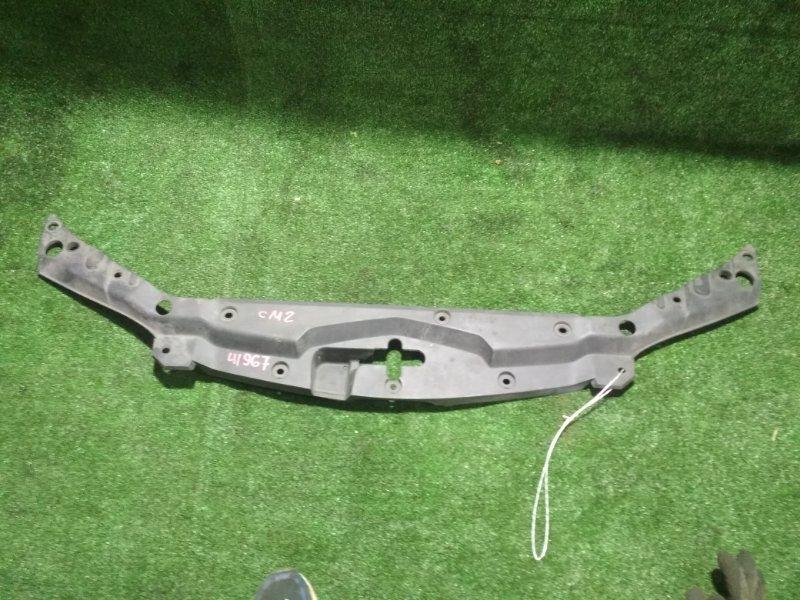 Защита замка капота Honda Accord CM2 K24A
