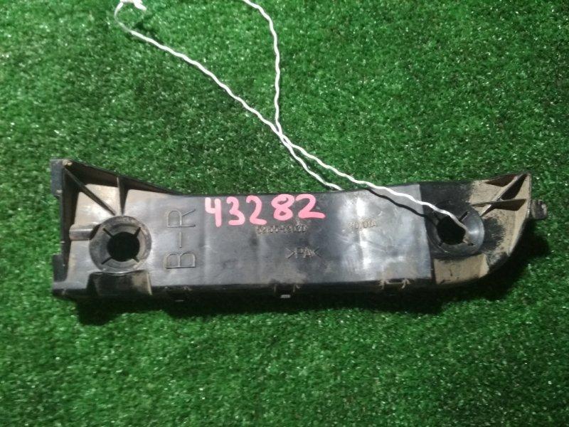 Крепление бампера Toyota Succeed NCP51 1NZ-FE заднее правое