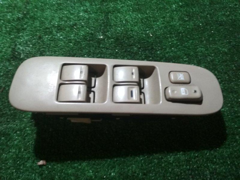 Блок управления стеклами Toyota Progres JCG11 2JZ-FSE